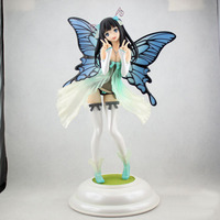Free Shipping Sexy 12 Tony's Heroine Collection Peace Keeper Daisy Boxed 30cm PVC Action Figure Collection Model Doll Toy Gift