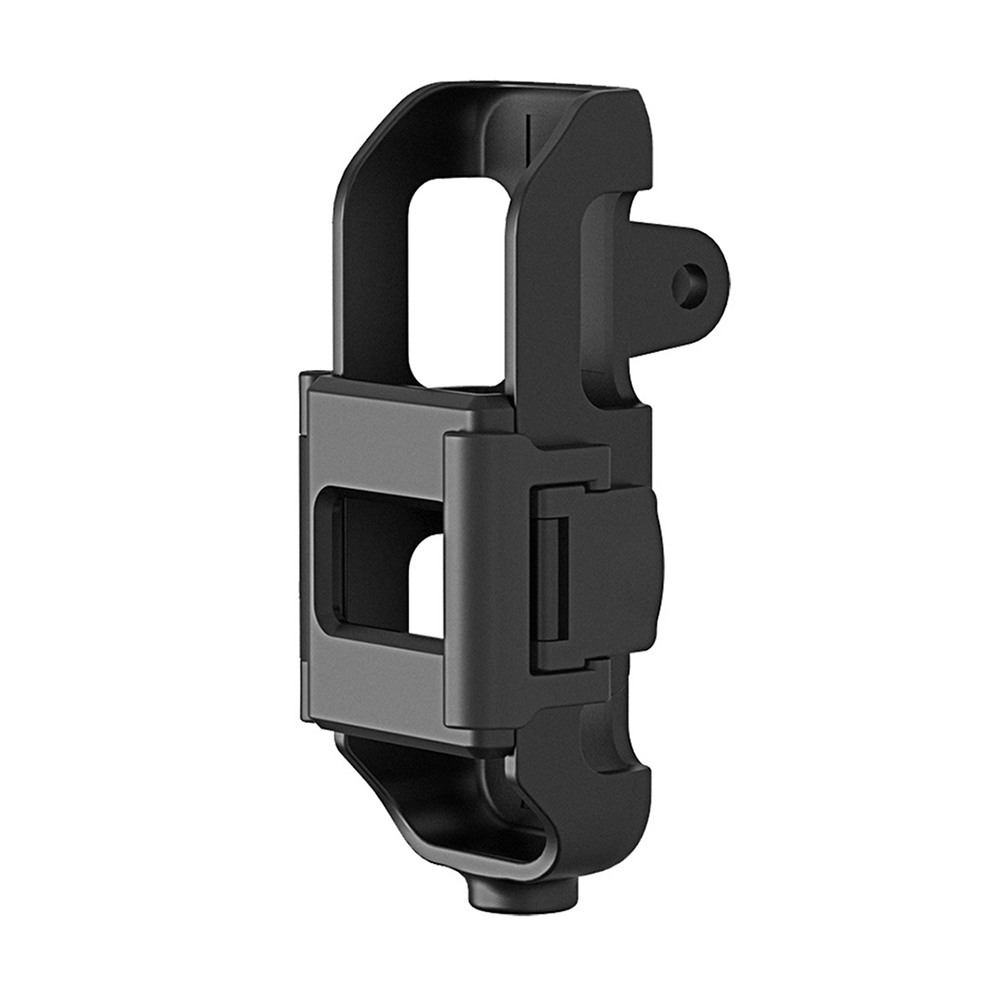Housing Shell Case Cover Frame Bracket 1/4 Screw Hole for DJI OSMO Pocket Camera Accessories-in Gimbal Accessories from Consumer Electronics on Aliexpress.com | Alibaba Group
