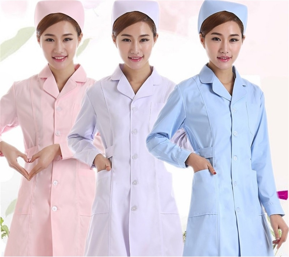 High Quality Doctor White Coat-Buy Cheap Doctor White Coat lots ...