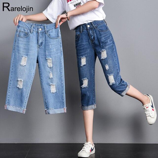 7156f7723d82 2019 nuevo coreano pantalones vaqueros de las mujeres Harlan ancho la  pierna primavera y otoño delgada antigua zanahoria