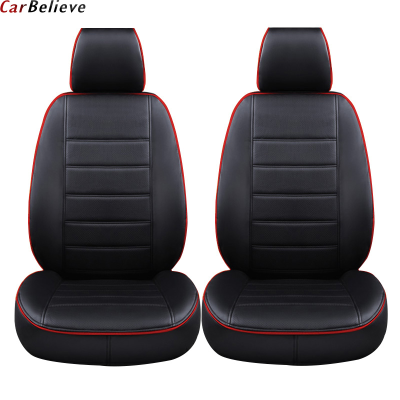 Car Believe car leather seat cover For audi a1 a3 8p 8l sportback a6 4f A4 A6 A5 Q3 Q5 Q7 accessories covers for car seatsCar Believe car leather seat cover For audi a1 a3 8p 8l sportback a6 4f A4 A6 A5 Q3 Q5 Q7 accessories covers for car seats