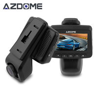 Azdome A307 FHD 1920*1080P 30fps Sony IMX323 Dash Cam With WiFi Novatek 96658 Video Recorder 2.45 inch IPS Screen Car DVR Camera