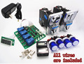 NEW 1 kit for  4 digits minte: second coin operated timer board for 1-4 devices machines with 923 multi coin acceptor selector