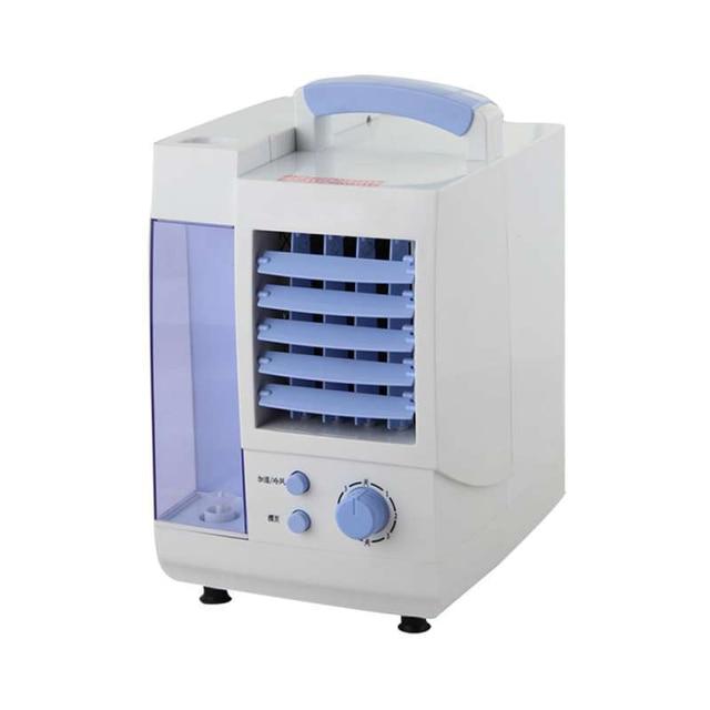 Ochs kühlere luft lüfter mini klimaanlage ventilator elektrischen ...