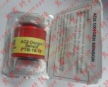 10 PCS nieuwe datum van fabricage zuurstof sensor AO2 PTB 18.10 AO2 AO2PTB 18.10 AO2 SENSOR AO2 zuurstof SENSOR voorraad