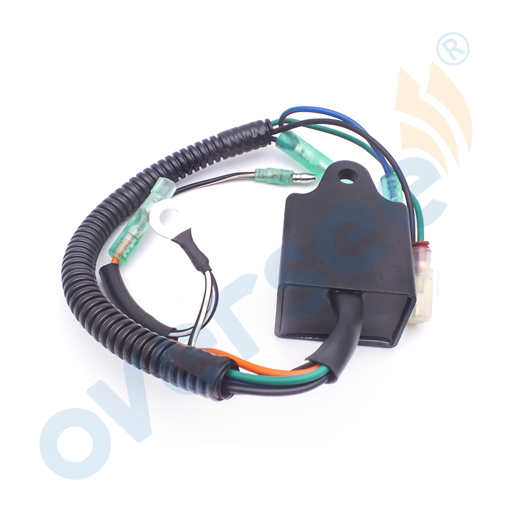 32900 93911 CDI Replaces For SUZUKI Outboard CDI DT15 9 9 15HP 9 9HP 32900 93910