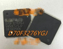 2PCS/LOT UPD70F3276YGJ D70F3276YGJ TQFP-144 new цена