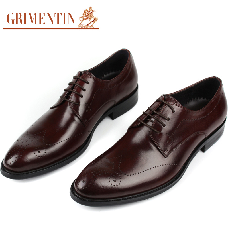 Mens Vintage Dress Shoes Promotion-Shop for Promotional Mens ...