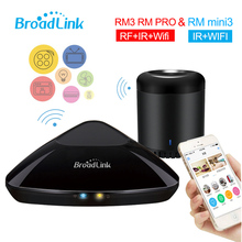 Broadlink RM3 RM PRO RM MINI3 Wifi Controller Smart Home Automation System Wireless Remote Controller by