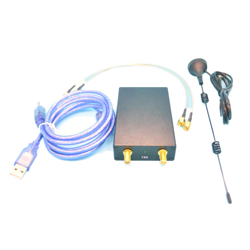 SA4400 138MHz 4.4GHz SA6000 25MHz 6GHz  5dBm signal source FM USB 2.4G 5G 5.8G Sweeper For HM radio-in Amplifier from Consumer Electronics