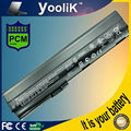 Nova 6 Células bateria do portátil Para HP EliteBook 2560 p 2570 p Series 2560 2570, HSTNN-DB2L HSTNN-DB2M HSTNN-I08C HSTNN-I92C