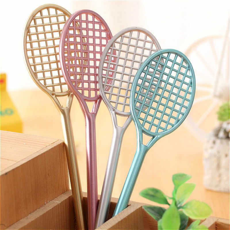 PVC Badminton Racket for Kids Floam Putty Cream Keyboard Model Clay Tool DIY Fluffy Slime Form Crystal Soil Kit Clear Slime