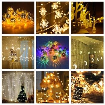 2019 Año Nuevo Navidad decoraciones de Navidad para el ... - photo#31