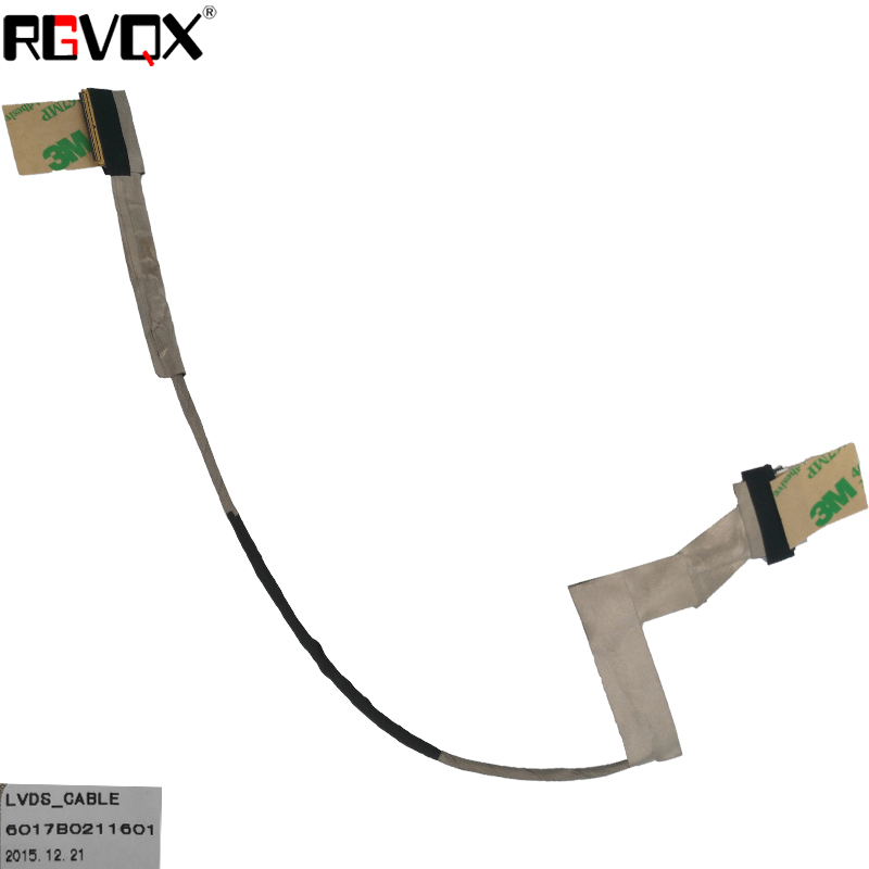 Laptop LCD Cable  Replacement Compatible ACER AS3810T for 6017B0211601