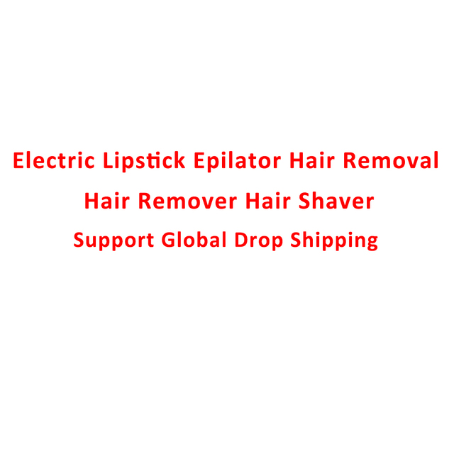 Lazer Ağrısız Elektrik Vücut Yüz Boyun Bacak Kaş Saç Çıkarıcı Kadın Ruj Tıraş Makinesi Tıraş Balmumu Giyotin Tıraş Makinesi Epilatör