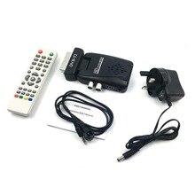 Haute Définition Numérique MPEG 4 PÉRITEL DVB-T2 H.264 1080 P HD PÉRITEL Récepteur Terrestre TV BOX USB SD HDMI IR