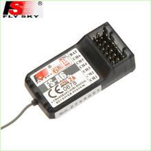 FlySky 2.4G 6 kanal 6CH FS-A6 alıcı AFHDS 2A sistemi RX RC verici i4 i6 i10 GT2E GT2F GT2G F20431 + FS