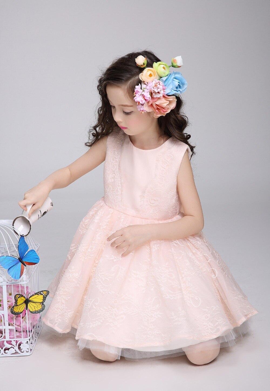 Atemberaubend Party Kleider Für Babys Ideen - Brautkleider Ideen ...