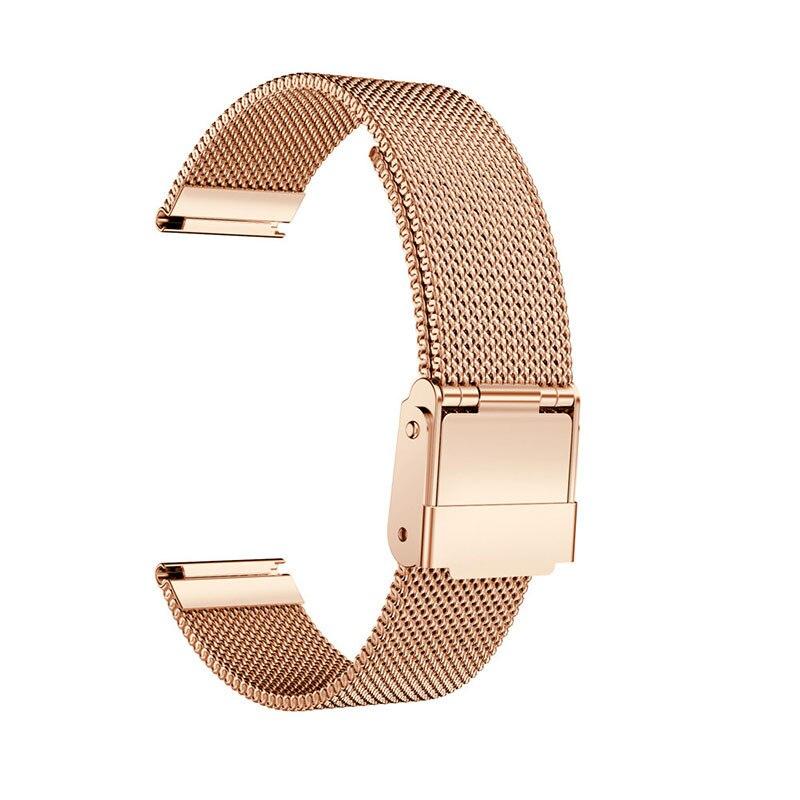 Магнитные Петля Нержавеющаясталь Смарт часы ремешок для Daniel Wellington классический Аппетитный 32 мм ...