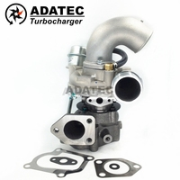 28200-4A001 282004A001 GT1752S 710060 turbocharger 710060-5001 S turbo completo para Hyundai Starex CRDI 103 Kw-140 HP d4CB 2000-