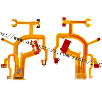 100 NEW Lens Main Flex Cable For Canon PowerShot G10 G11 G12 Digital Camera Repair Part