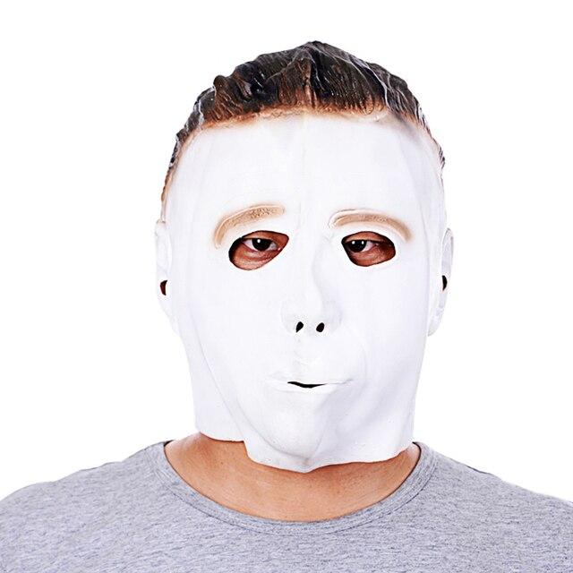 Hollywood Unsichtbare Mann Maske Horror Halloween Erwachsene Größe ...