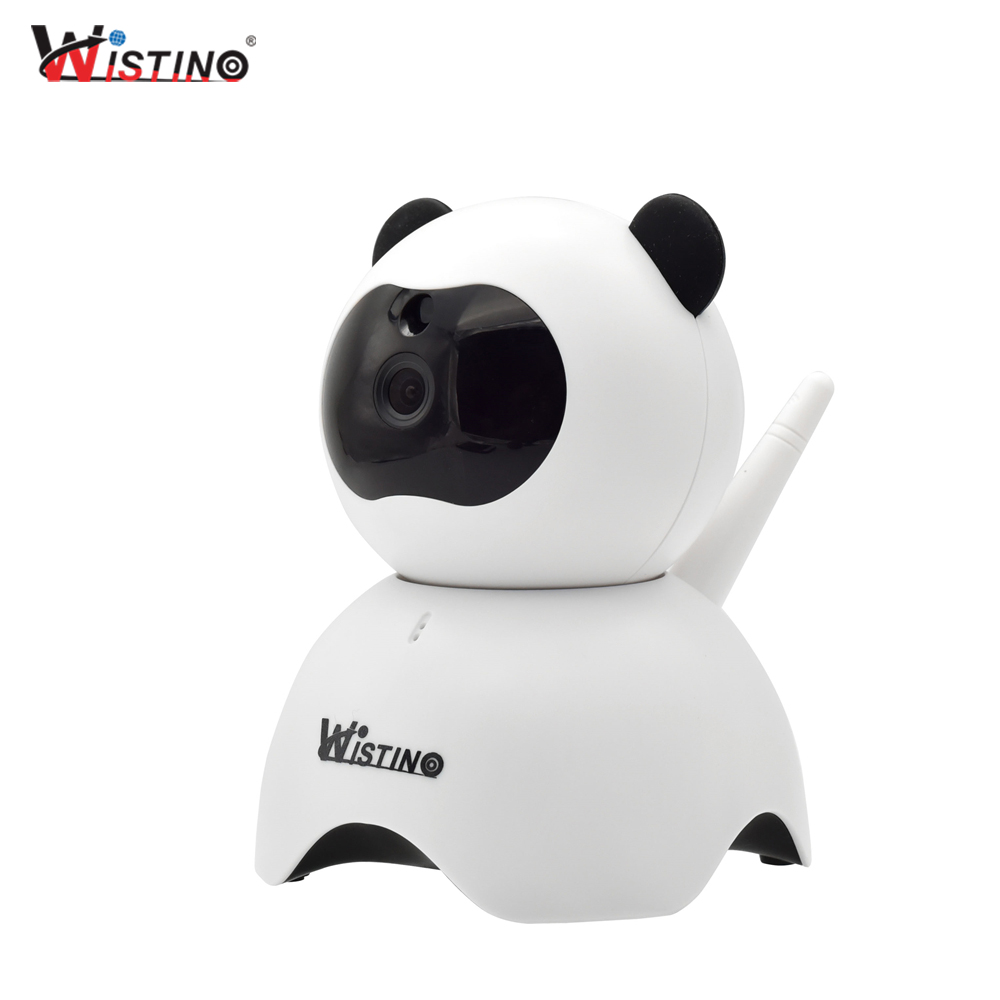 Wistino CCTV WiFi Camera HD 960P Mini Baby Monitor IR Night Vision Smart Home Security Cameras IP Network Surveillance Wireless wistino 1080p 960p wifi bullet ip camera yoosee outdoor street waterproof cctv wireless network surverillance support onvif