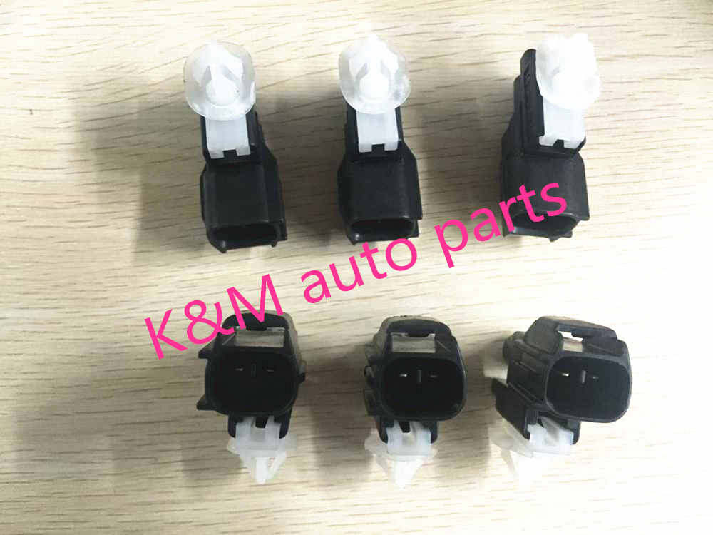high quality 077500-5191 0775005191 Temperature Sensor Air Temp for Toyota Prius for Lexus