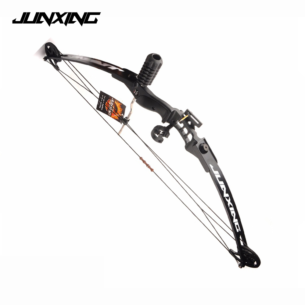 30-40 LBS Compound Bow Right Hand Adjustable Bow Set for Outdoor Hunting Shooting Fishing Target Practice archery hunting 30 40 lbs compound bow right hand adjustable bow set for shooting fishing target outdoor practice