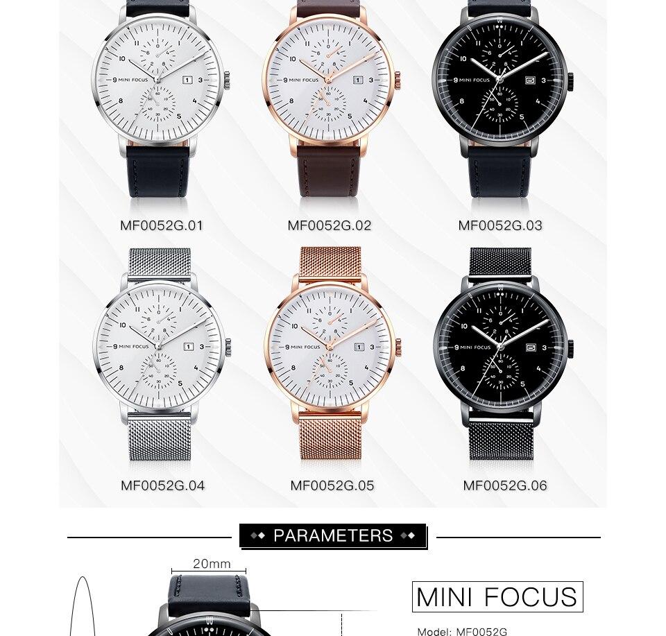 HTB10awnjuuSBuNjy1Xcq6AYjFXaM MINI FOCUS Mens Watches Top Brand Luxury Quartz Watch Men Calendar Bussiness Leather relogio masculino Waterproof reloj hombre