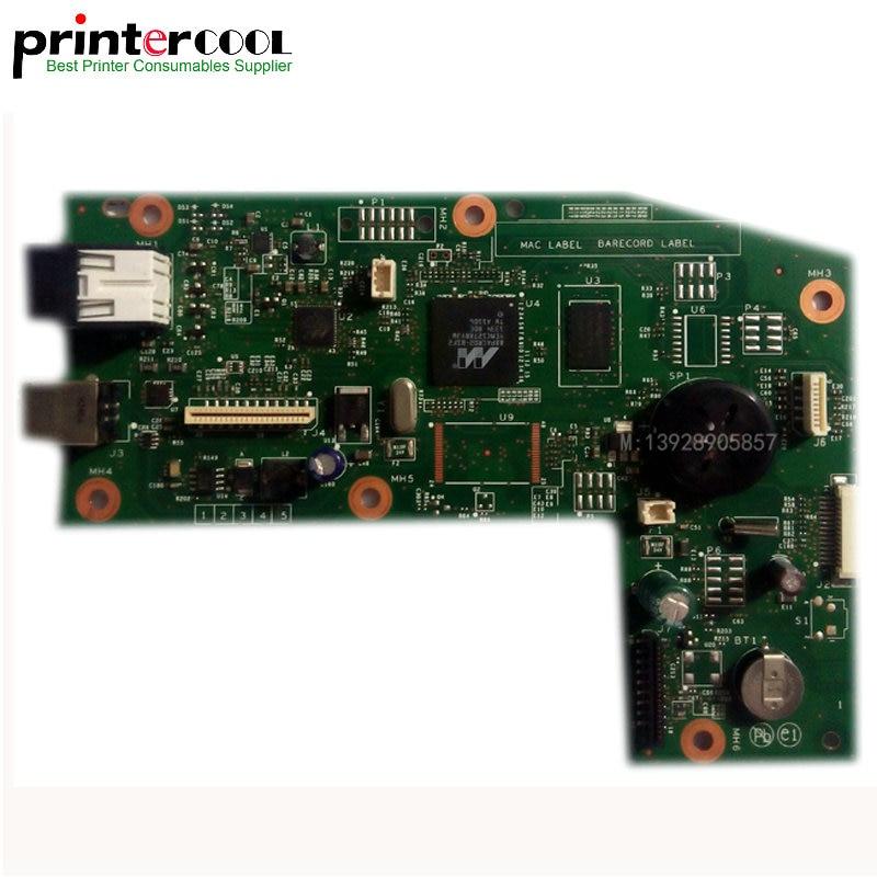 Used Formatter Board For HP M1212NF 1212 M1212 PCA Printer Logic Mainboard Mother Board CE832-60001 молоток black diamond black diamond micro hammer