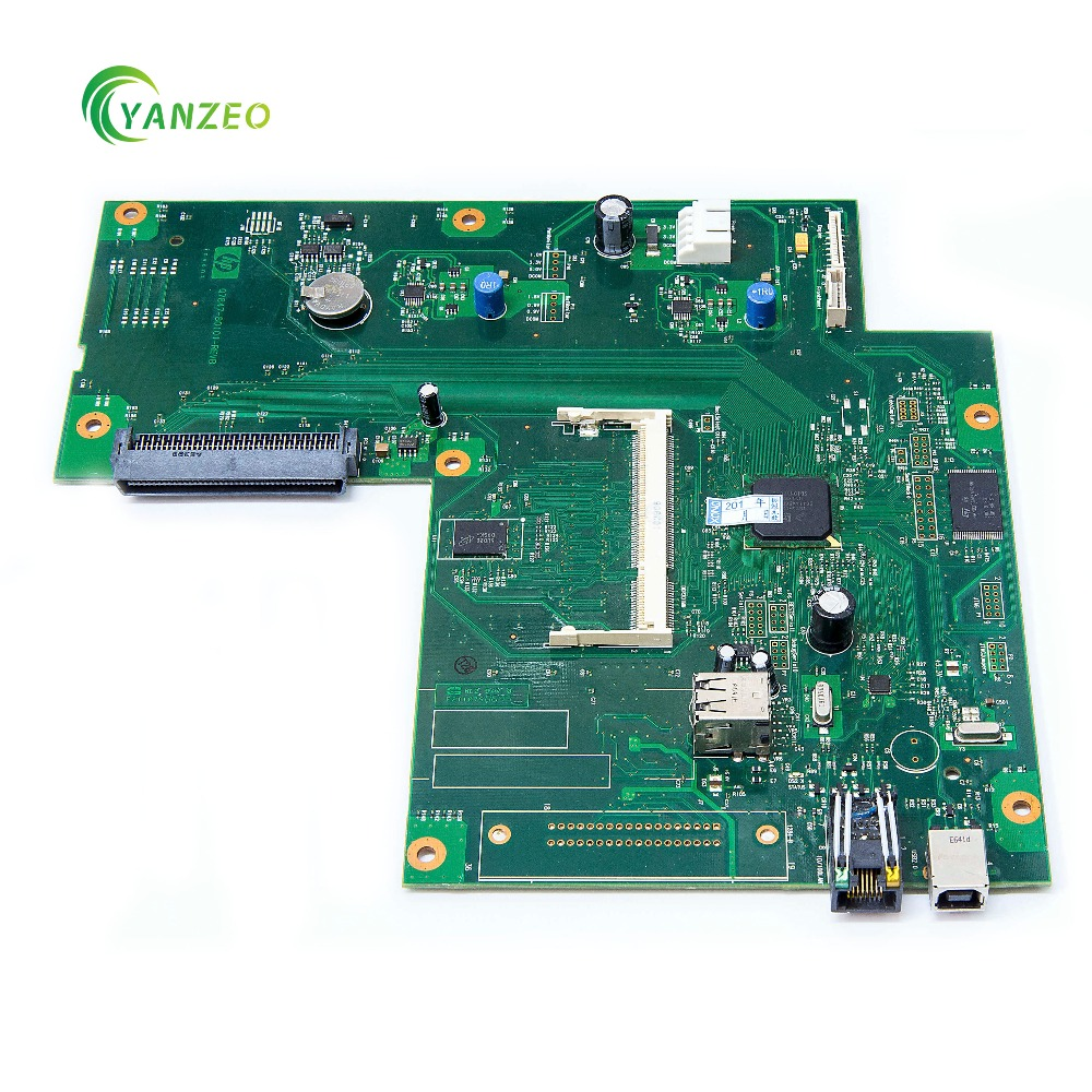 Q7847-61006 for HP Laserjet P3005N Original Formatter Board q7847 61006 for hp laserjet p3005n original formatter board