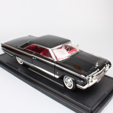 Road Signature 1/18 large scale retro muscle ford 1964 Mercury Marauder metal models cars Diecasts & Toy Vehicles for kids boys