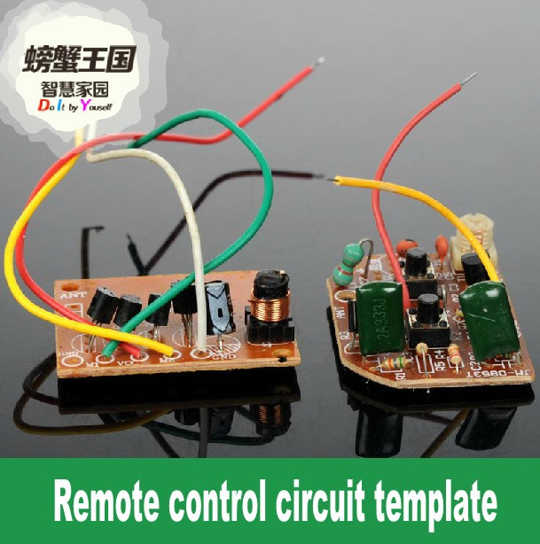 Astonishing Two Way Remote Control Circuit Remote Control Module Remote Control Wiring Digital Resources Timewpwclawcorpcom