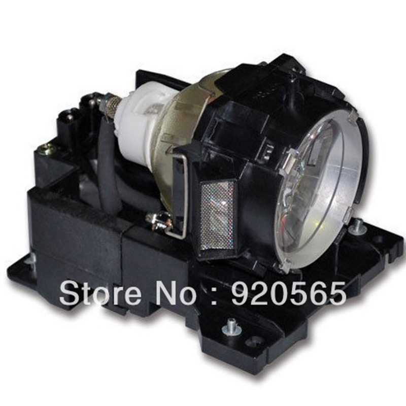 Free Shipping Brand New Replacement Projector Lamp With Housing SP-LAMP-027 For C445 / C445+Projector free shipping dt00757 compatible replacement projector lamp uhp projector light with housing for hitachi projetor luz lambasi