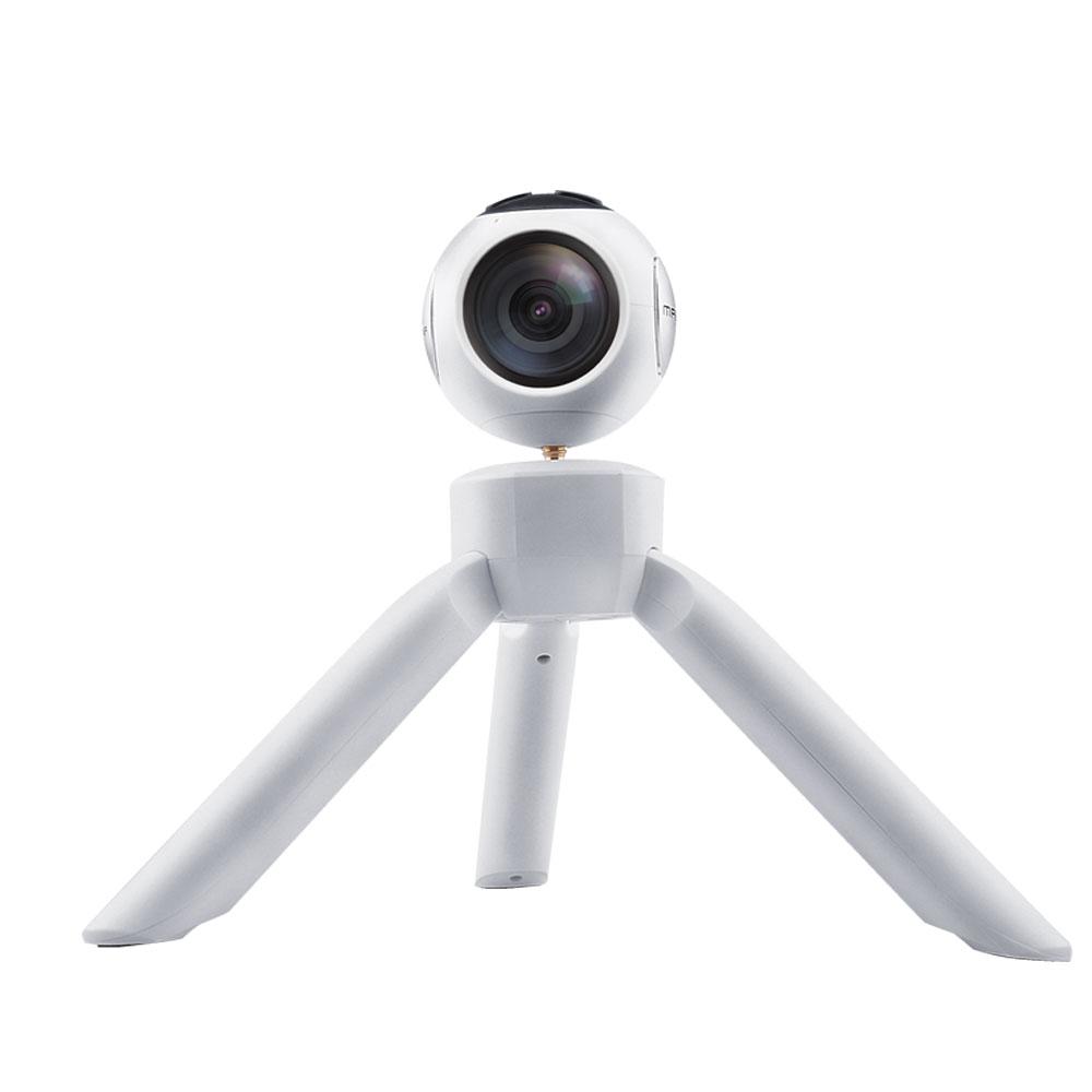 Prix pour Nouvelle Arrivée 360 Caméra 360 Degrés Ultra HD 4 K Panoramique Caméra Construire dans WI-FI D'action Caméra VR Caméra