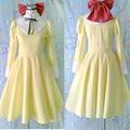 Ouran High School Host Club Anime Cosplay Ouran Koukou Hosuto Kurabu Renge Houshakuji COS Dress Costume