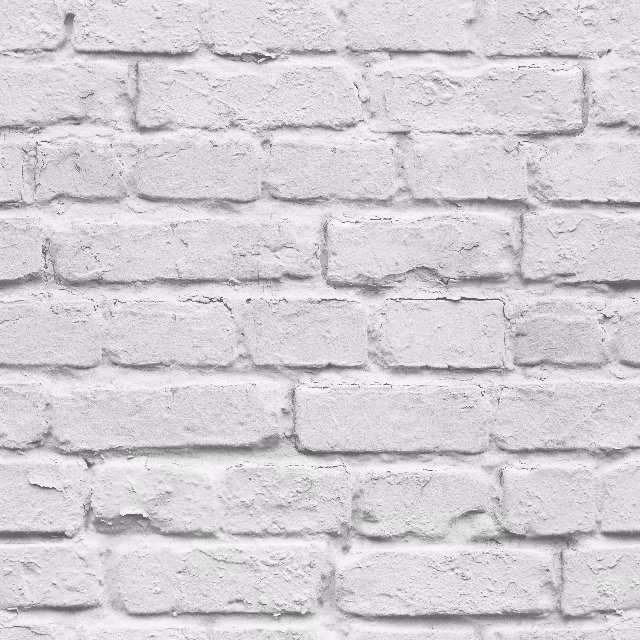 3d White Brick Effect Wallpaper Roll Light Grey Modern Vintage Rustic Vinyl Pvc Faux Brick Wall Paper Living Room Bedroom Decor