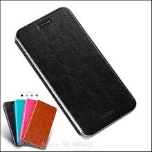 MOFI для Xiaomi Redmi Note 4 Телефон Чехлы Флип кожаный чехол подставка PU кожаный чехол для Xiaomi Redmi Note 4 Китай версия