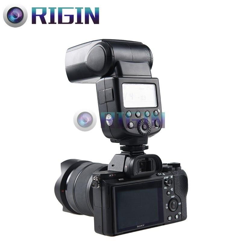Godox TT600 / TT600S GN60 HSS 1 / 8000s Kamera Flash Speedlite 2.4G - Kamera və foto - Fotoqrafiya 5