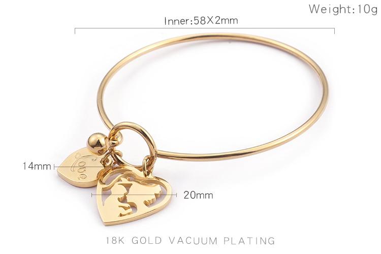 Mom's Love Bracelet - Mother's Day Gift