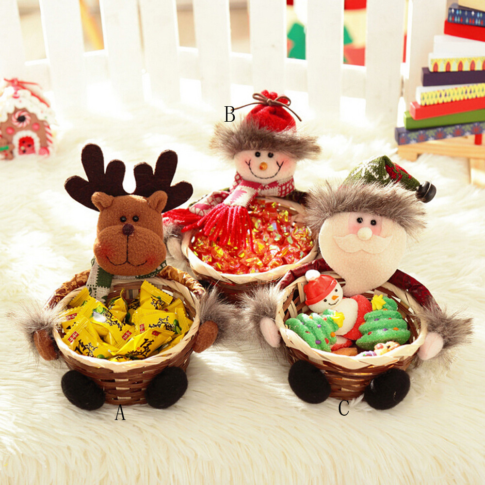 Online buy wholesale gift basket christmas from china