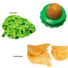 Cat Cat Sugar Solid Nutrition Energy Ball Green Bottom Pet Food Snack Ball недорго, оригинальная цена