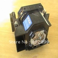 ELPLP44 original projector lamp for EMP-DM1/EH-DM2, movemate 50 with house, MOQ:1PC
