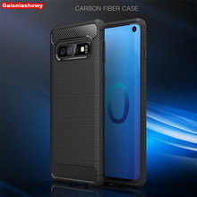 Case For Samsung Galaxy A7 A6 A8 A9 J2 J3 J4 J5 J6 J7 J8 2017 2018 TPU Phone Case Samsung S7 S8 S9 S10 Plus Lite Pro Case Cover(China)