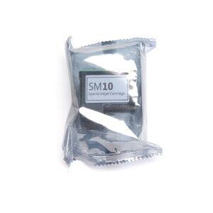 Image 1 - O2nails cartucho de impressora para unhas, cartucho especial para impressão sm 10 v11 x11, recém chegado, hd, jato de tinta, pg gel