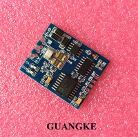 TTL To RS485 Module RS485 Signal Converter 3V 5 5V Isolated Single Chip Serial Port UART