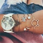 4-Pcs-Set-Exquisite-Elephant-Moon-Cat-Crystal-V-Shaped-Gold-Adjustable-Opening-Bracelet-Women-Wedding.jpg_640x640