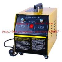 Машина для наполнения хладагента/всасывающая и выхлопная машина в то же время/всасывание хладагента и выхлоп