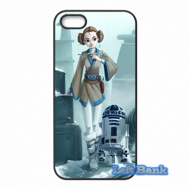 Star Wars BB8 R2D2 Robot BB-8 Hard Phone Case Cover For Samsung